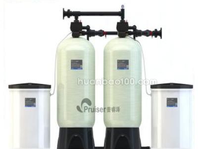 软水器全自动软化设备厂家15吨双阀