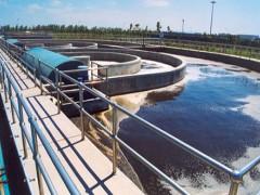 2020年底贵州建制镇将实现污水全处理