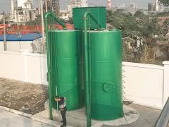 一体化污水处理设备的作用是什么?