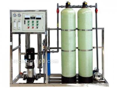 反渗透净水设备 反渗透水处理设备