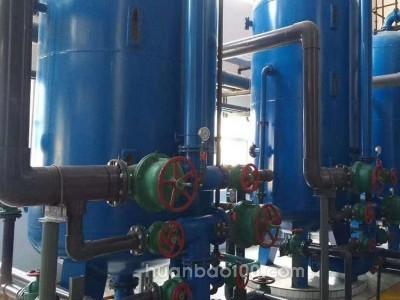 宜兴环保水处理设备 阴阳离子交换器