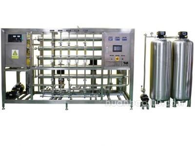 二级反渗透纯水设备 医院纯水设备 r