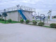 农村一体化生活污水处理设备工艺