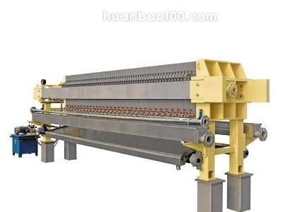 压滤机 板框式压滤机 带压式过滤机
